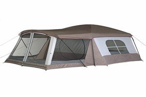 Family Outdoor Camping Tent For 8 Person