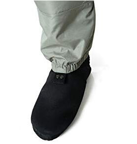 stocking foot breathable waders