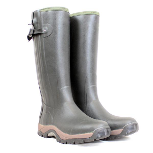 FJ-6003 Rubber and Neoprene Hunting Boots
