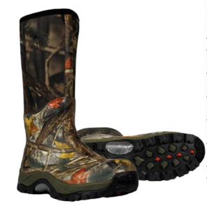 Rubber and Neoprene Hunting boot