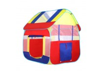 Children's Automatic Indoor And Outdoor Tourism Tent Game House Tents