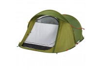 Easy-to-carry personal pop up waterproof sunshade camping tent