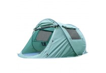 Outdoor Automatic Boat Tent Waterproof Pop Up Camping Tent