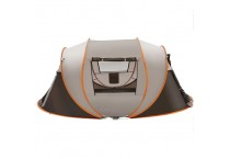 Portable Tent for Waterproof Quick-Opening