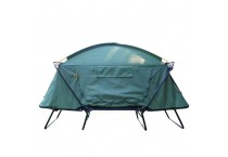 1-2 person Waterproof Oxford Folding  Car Cover Camping Fishing Dome Tent Bed