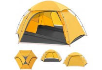 2 Person Outdoor Waterproof Camping,Hiking Tent