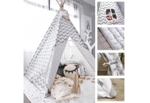 Wholesale 2020 New Product Kids Teepee Tent Children Teepee Tent