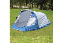 Factory Direct Sales Custom 2 Person Inflatable Camping Tent