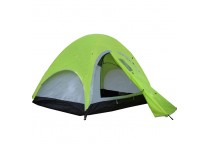 Outdoor Waterproof Double Layer 1-2 Person Camping Tent