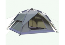 3-4 Person Outdoor Camping Automatic Tent Easy Instant Setup Protable Backpacking Tent
