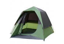 3-4 Persons Quick Set Up Camping Outdoor Waterproof Tent Outdoor Family Tent