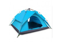4 Persons Instant Camping Tent