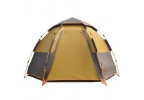 5-6 Person Portable Folding Lightweight Outdoor Camping
