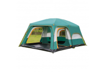 8 Persons Outdoor Waterproof Automatic Party tent  Family Camping Tent