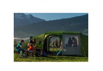 8 Persons Extra Large Family Camping Tent Manufacturer