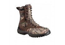 Camo Insulated Waterproof Hunting Boots for Men