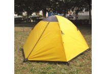Couple Double Layer Camping Tent Manufacturer