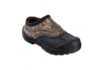Ankle Waterproof Camo Hunting Shoes For Men
