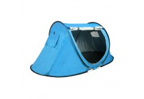 Automatic Instant Portable Tent Waterproof with Two Doors