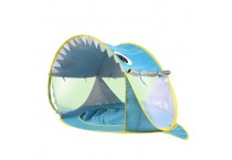 Automatic Quick Opening Children's Outdoor Beach Tents