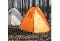 Automatic Ice Fishing Tent for Russia Market