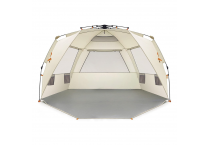 Backpacking Travelling, Portable Waterproof Outdoor Automatic Quick Pop-up Camping Tents Sun Shelter Anti Ultraviolet