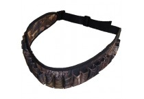 Bullet proof Camouflage hunting bullet bag