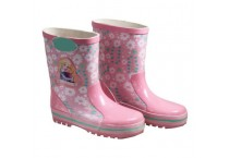 Cheap Little Girls High Quality Rain Boots