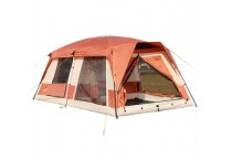 High Quality Camping Luxury Cabin Tent House 6-8 Persons