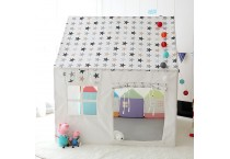 Kids play game house castle toy bed indoor  tent