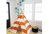Kids Camping Teepee Play Tent Manufacturer