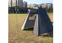 Large Instant Tent with Steel Frame