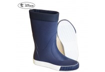 Men's And Women's Sailing Rubber Marine Boots