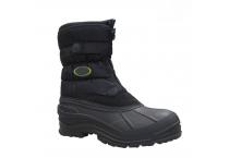 Men's Cold Weather Mid Cut Winter Snow Boots