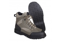 Men's Extra Comfort High Quality Rubber Out sole River Wading Boots