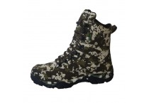 Men's Lightweight Waterproof Hiking Jungle Hunting Boots