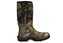 Men's Camo Neoprene Wellington Muck Hunting Boots