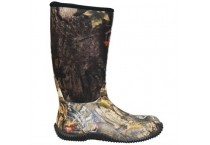 Men's Camo Wellington Neoprene Hunting Rain Boots