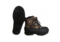 Men's waterproof Camo Winter Hunting Boots