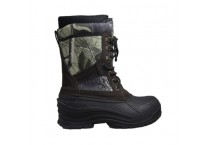 Men's Oxford Camo Hunting Winter Boots