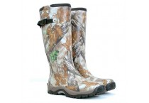 Men's Waterproof Camo Wellington Rubber Boots