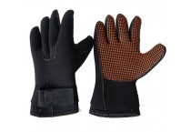 Neoprene Fishing fitness Winter Gloves