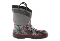New Boys Fashion Warm Neoprene Boots