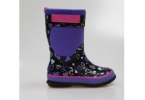 New Design Girls Neoprene Boots With Straip