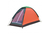Outdoor 1 Person Small Waterproof Tent Outdoor Portable Single Layer Camping Tents  Beach tent