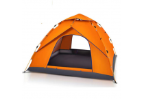 Outdoor Camping Waterproof Family Tent 1-2 Person Glamping Tents Beach Tent