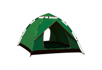 Outdoor Camping Waterproof Family Tent 1-2 Person Glamping Tents