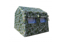 Outdoor Waterproof Military Exercises Inflatable Tents