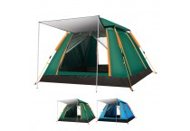Outdoor Waterproof sunproof 8 person  Automatic  Camping Tent