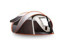 Portable Outdoor Fully Automatic Quick Opening Tent Beach Camping Tent